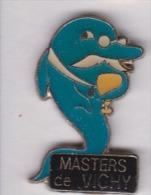 Aviron  , Masters De Vichy , Dauphin , Allier - Roeisport