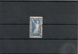 FRANCE  1924 N° Y&T :186 Oblitéré