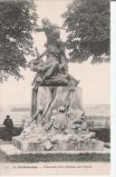CHATEAUDUN 22 MONUMENT DE LA DEFENSE PAR MERCIE - Monuments Aux Morts