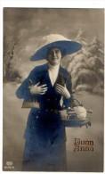 BUON ANNO 1920 - C827 - Nouvel An