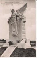 FERE CHAMPENOISE (MARNE) MONUMENT AUX MORTS ERIGE A LA MEMOIRE DES ENFANTS DE LA VILLE VICTIMES DE LA GRANDE GUERRE - Monuments Aux Morts
