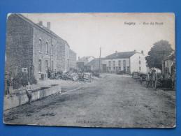 Sugny Rue du Mont
