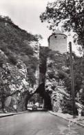 CPSM   25 Doubs  -  Besançon -  La  Porte  Tallée - Besancon