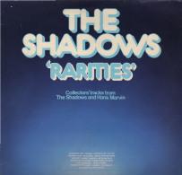 * LP *  THE SHADOWS - RARITIES (Holland 1976) - Disco, Pop