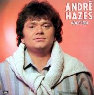 * LP *  ANDRE HAZES - VOOR JOU (Holland 1983) - Vinyl-Schallplatten