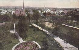 View From Normanl School, TRURO, Nova Scotia, Canada, PU-1908 - Other
