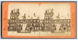 STEREO Les Pays-Bas, La Haye Le Château - Anciennes (Av. 1900)