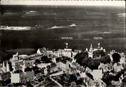 29 - ROSCOFF - Hotel Des Bains De Mer - Carte Pub - Roscoff