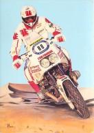 Réf : B-15-097 :  LA MOTO ECUREUIL 1000 - Motorbikes