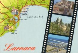 CYPRUS - LARNACA (LOT R3) - Chypre