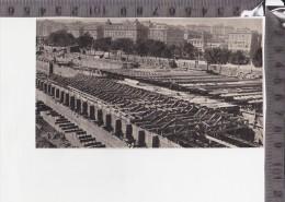 CO-1668 GENOVA 1947 LAVORI DI COPERTURA DEL TORRENTE BISAGNO - Chromos