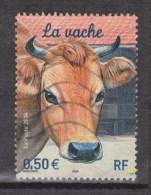 Frankrijk, France Used ; Koe, Cow, La Vache, Vaca 2004 - Koeien