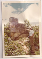 Foto Antigua, ARQUEOLOGIA - Otras Colecciones