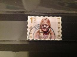 Nederland / The Netherlands - Kinderzegels Amalia 2012 - Gebruikt