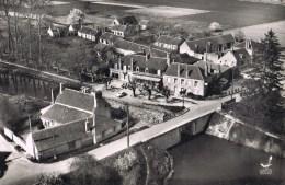 GRIGNON . L'Hôtel Des 3 Ecluses - France