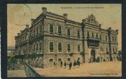 ASIE - LIBAN - BEYROUTH - Le S�rail ou Palais du Gouverneur