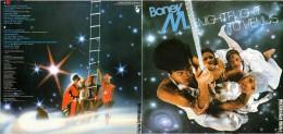 * LP *  BONEY M. - NIGHTFLIGHT TO VENUS (Germany, 1978 Ex-!!!) - Disco, Pop