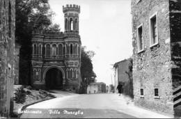 Pontecimato. Villa Muraglia - Carrara