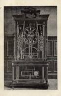 10 ROMILLY-SUR-SEINE - Horloge à Mouvement Continuel étudiée Par Mr A. MONNIER - 2 Scans (descriptif Au Verso) - Romilly-sur-Seine