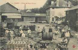 Nov14 1109: Wassy  -  Usine Des Petits-Champs - Wassy