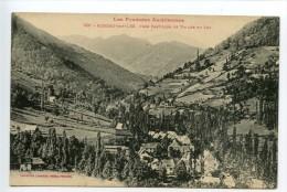 Bordes Sur Lez Près Castillon Et Vallée Du Lez - Altri Comuni