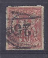 Tahiti - N° 2 A Oblitéré - Tahiti (1882-1915)