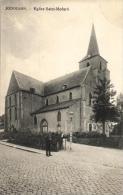 BELGIQUE - BRABANT  WALLON - JODOIGNE - Eglise Saint-Medard. - Jodoigne