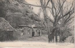 Afrique - Lesotho - Caverne De Massitissi - Lesotho
