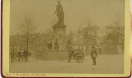 Oosterhuis Amsterdam - Anciennes (Av. 1900)