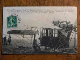 AVIATION - Berline De DEUTSCH Construite Par BLERIOT* - ....-1914: Precursores