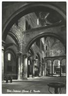 Bari - Interno Chiesa S.Nicola - Chiese E Conventi