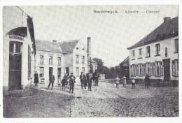 NORDERWIJCK - Klooster (HERENTALS) - Noorderwijk... Morkhoven Zoals Het Vroeger Was Op De Foto - Herentals