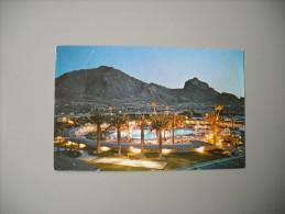 ETATS UNIS AZ ARIZONA SCOTTSDALE DEL WEBB'S MOUNTAIN SHADOWS HOTEL - Scottsdale