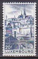 Luxemburg  434 , Xx ,  (G 1991) - Ungebraucht