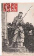 LA BOUILLE 13 MONUMENT DES SOLDATS MORTS POUR LA PATRIE 1870 1871 - Monuments Aux Morts