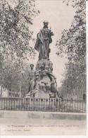 TOULOUSE 84 MONUMENT DES COMBATTANTS POUR LA PATRIE - Monuments Aux Morts