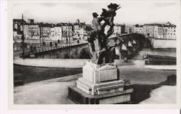MONTAUBAN 102 VIEUX PONT MONUMENT 1870 (N´EXISTERAIS PLUS) - Monuments Aux Morts