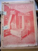 AF. Lot. 347. Vie à La Campagne. Le Parfait Décorateur Maisons Et Meubles Ardennais Et Wallons. 1930 - Books, Magazines, Comics