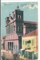 Beyrouth    -  Liban -   Cath�drale  St - Georges   ( Eglise  des  Maronites  )