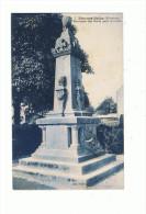 1504 Dep 29  Riec Sur Belon  Monument Aux Morts - France