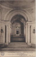 KONINKLIJKE MILITAIRE SCHOOL - ECOLE MILITAIRE - Couloir Latéral Conduisant à L'escalier D'honneur - Kazerne
