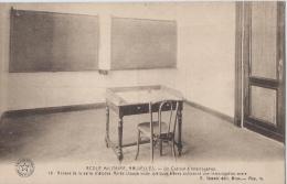 KONINKLIJKE MILITAIRE SCHOOL - ECOLE MILITAIRE - Un Cabinet D'interrogation - Kazerne