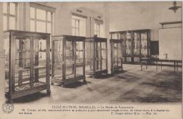 KONINKLIJKE MILITAIRE SCHOOL - ECOLE MILITAIRE - La Musée De Topographie - Kazerne