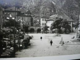 * BOZEN ( BOLZANO ) - PIAZZA VITTORIO EMANUELE * SÜDTIROL *  KLEINFORMAT * - Bolzano (Bozen)
