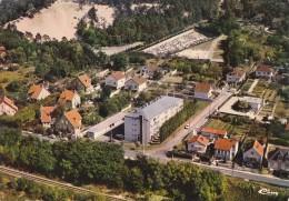 LA FERTE ALAIS  - Vue Aérienne - Le Quartier Vers La Sablière - La Ferte Alais