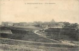 - Ref D478 -  Lot  - Reilhaguet - Vue Generale - - Frankrijk