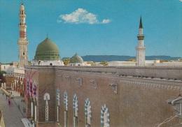 1970 CIRCA THE PROPHET'S MOSQUE AT MEDINA