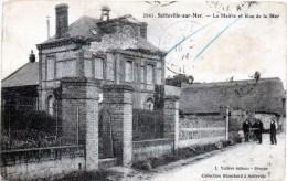 Sotteville Sur Mer - France