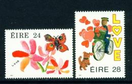 IRELAND  -  1987  Greetings  Unmounted Mint - 1949-... République D'Irlande