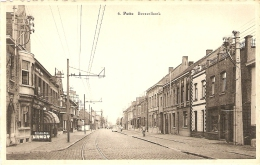 Putte ; Beerzekhoek  ( Reclame Pils Lamot ) - Putte
